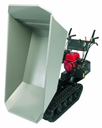 Carrello HONDA HP 500 H IT Minudumper - Del Brocco Srl