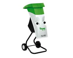 Biotrituratore VIKING GE 103 - www.delbroccosrl.it