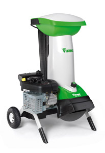 Biotrituratore VIKING GB 460 - www.delbroccosrl.it