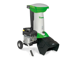 Biotrituratore VIKING GB 460 C - www.delbroccosrl.it