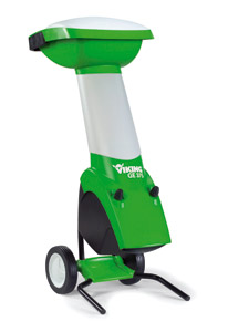 Biotrituratore VIKING GE 355 - www.delbroccosrl.it