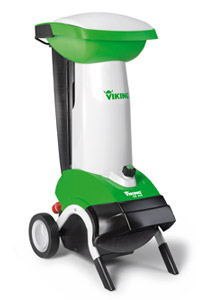 Biotrituratore VIKING GE 420 - www.delbroccosrl.it