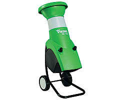 Biotrituratore VIKING GE 150 - www.delbroccosrl.it